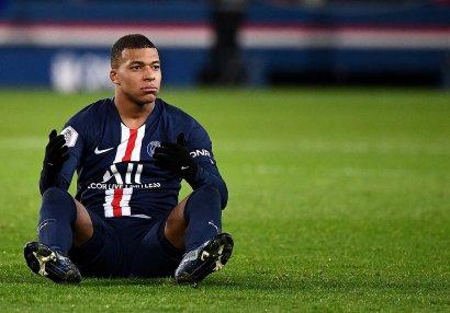 Mbappe bu futbolçulara pərəstiş edir - ADLAR