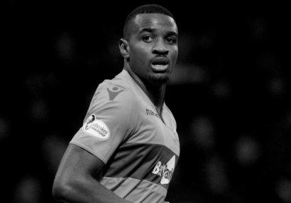 İngilis futbolçu 23 yaşında dünyasını dəyişdi