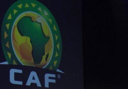 Afrika Millətlər Kuboku təxirə salınır