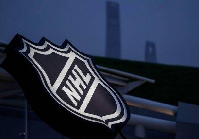 NHL-də pley-off cütləri müəyyənləşdi