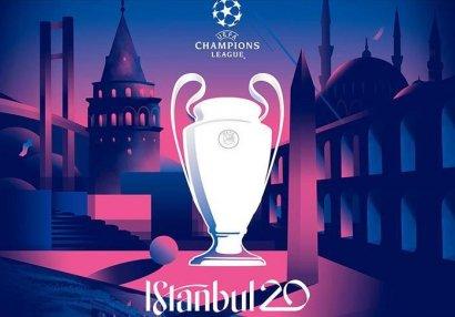 UEFA ÇL-in finalını İstanbuldan ala bilər