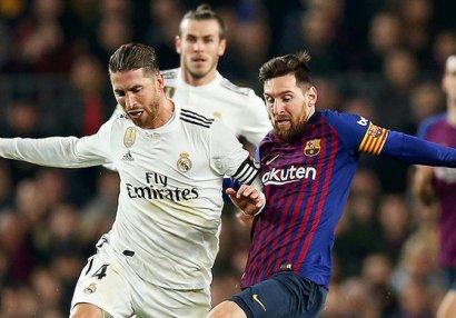 Messi, Ramos və Sures yeni klipə çəkildilər - VİDEO