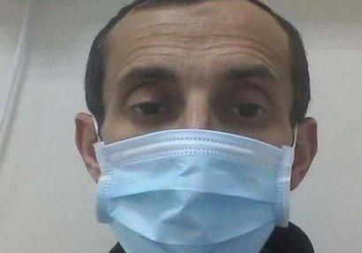 Anası koronavirusdan vəfat edən azərbaycanlı jurnalistdən ürəkdağlayan sözlər