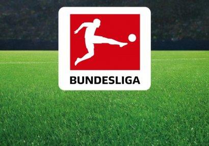 Bundesliqa: 2 oyun, 2 darmadağın