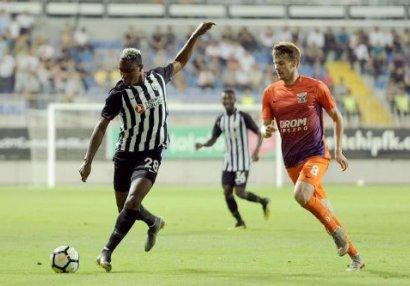 Jozef-Monroz Türkiyə klubuna keçir? - AÇIQLAMA