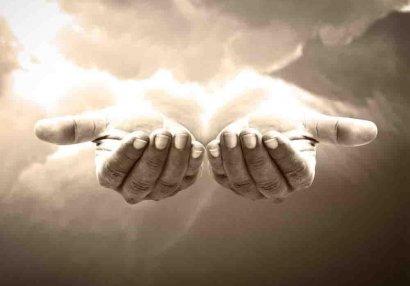 Tanrının əlləri