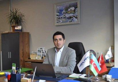 Azərbaycanlı iş adamı