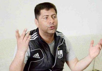 "Kamal Quliyev: ""Neftçi""nin strategiyası yoxdu"