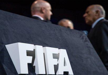 FIFA açıqladı: 441 futbolçu maddi yardım istəyir