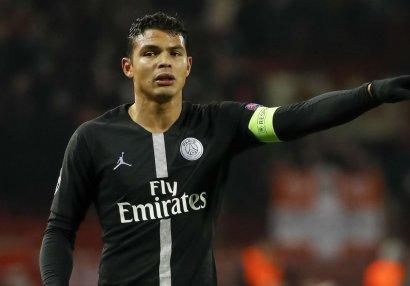 Tiaqu Silva bu kluba keçir