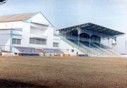Azərbaycanda stadion 4 milyona satışa çıxarıldı - FOTO