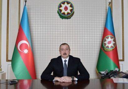 Prezident İdman Sarayının tikintisinə 3 milyon manat ayırdı - SƏRƏNCAM