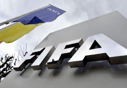 FIFA AFFA-ya 1.5 milyon dollar verəcək