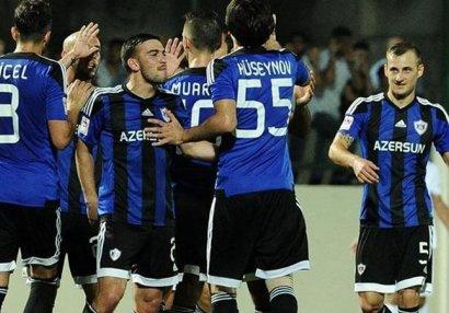"""Qarabağ""dan 2 transfer - FOTO"