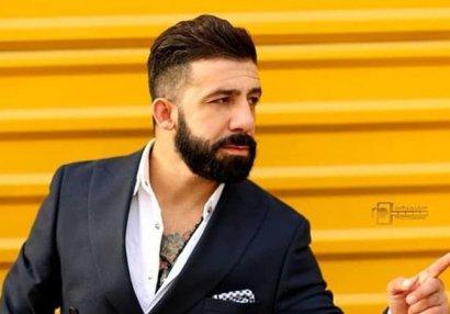 Tanınmış idmançımız ATV-də veriliş açır - VİDEO