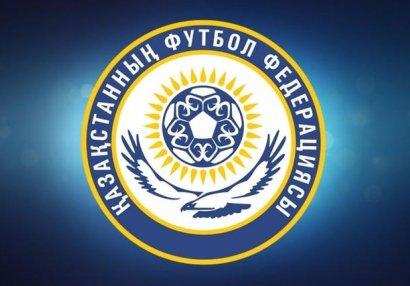 Qazaxıstan çempionatı dayandırıldı