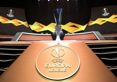 Стала известна финальная сетка Лиги Европы
