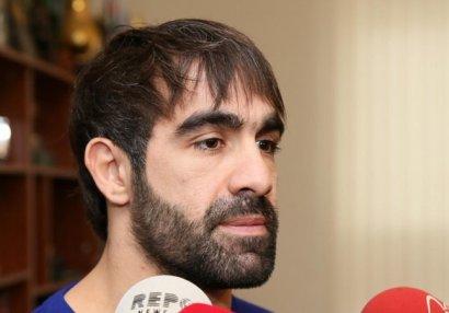 Rafael Ağayev Rusiya millisindən təklif alıb