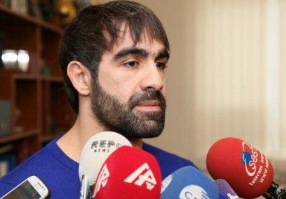 Рафаэль Агаев получил предложение от сборной России