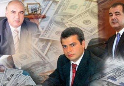 Azərbaycanda sabiq klub prezidenti 270 min dollarlıq iddia qaldırıb - Hər ay 42833 dollar alacaq