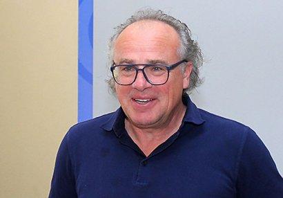 AFFA Bernhard Lippertlə yolları ayırdı