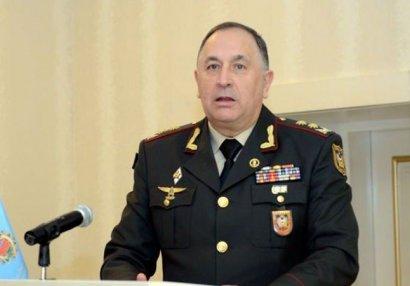 Генерал и полковник Азербайджанской Армии стали шехидами (НОВОСТИ С ФРОНТА)