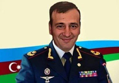 Əsgəri şəhid general Polad Həşimov haqda: