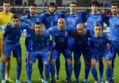 Объявлен обновленный рейтинг сборных команд ФИФА