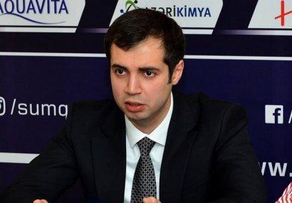 Azərbaycanda klub prezidenti könüllü cəbhəyə yollanmaq üçün müraciət etdi