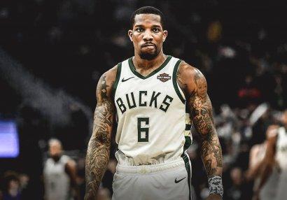 NBA: Daha bir məşhur basketbolçu koronavirusa yoluxdu