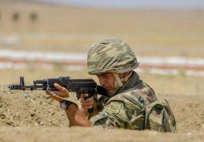 CƏBHƏDƏN XƏBƏR: Ordumuz düşməni necə yerində otuzdurdu? - TƏFƏRRÜAT