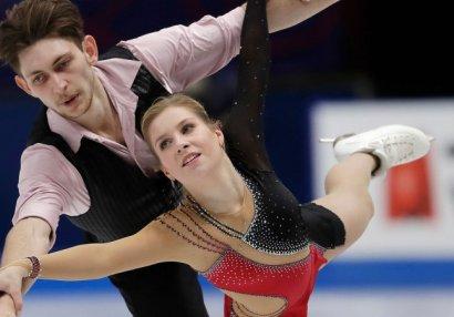 Фигуристка-чемпионка из России погибла в 20 лет