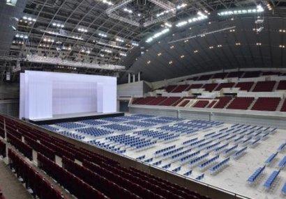 Tokio Olimpiadasında güləş yarışının təqvimi açıqlandı