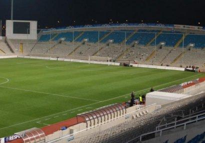 Cənubi Kipr - Azərbaycan oyununun stadionu açıqlandı