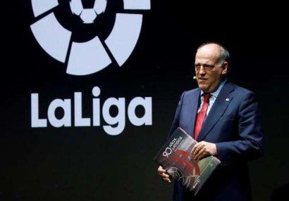 La Liqa prezidenti istefa verir - SƏBƏB
