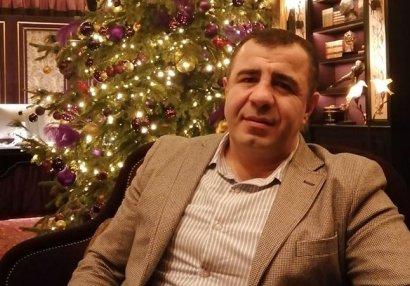 Hafiz Baxşəliyev: