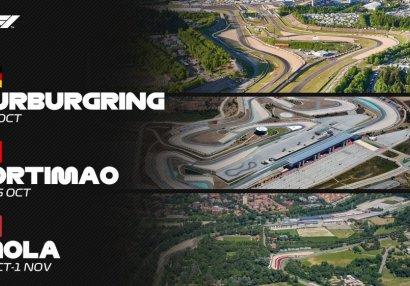 Formula 1: Daha 4 etap ləğv olundu