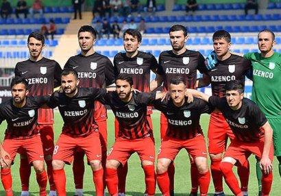 Azərbaycan klubunda