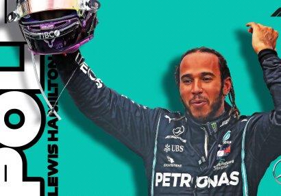 Formula 1: Hemilton Britaniya Qran-prisinə ilk sıradan başlayacaq