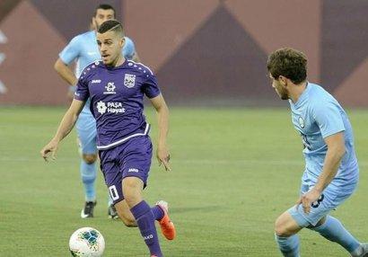 İsrailli futbolçu millimizdə niyə oynamayıb? - AÇIQLAMA
