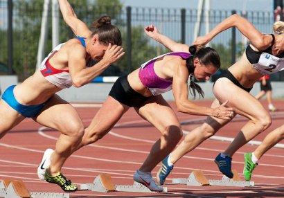 Açıq havada idman yarışlarının keçirilməsinə icazə verilmədi