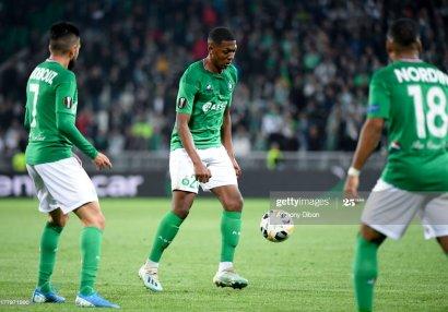 Futbolçuda virus aşkarlandı - Fransa klubunun oyunu ləğv olundu