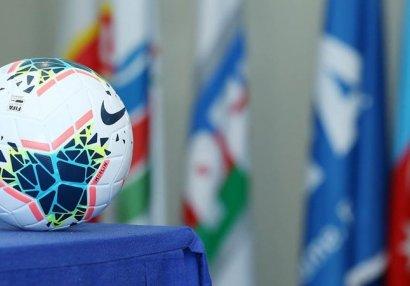 Сегодня состоится жеребьевка азербайджанской Премьер-лиги