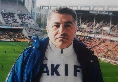 Azərbaycanlı baş məşqçi Küveyt millisini çalışdıra bilər
