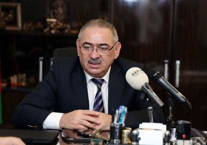 PFL prezidenti avrokubokların püşkünü dəyərləndirdi
