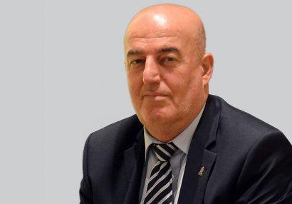 Asim Xudiyev Çempionlar Liqası matçına təyinat aldı