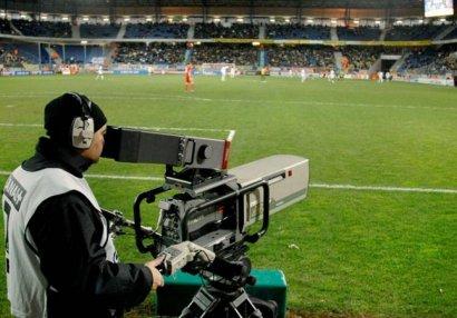 Klublarımızın avrokubok oyunlarını bu kanallarda - TV AFİŞA