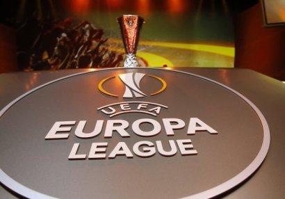 Лига Европы: сегодня определится первый финалист