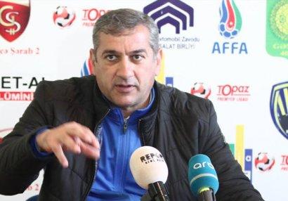 Стало известно имя нового главного тренера клуба