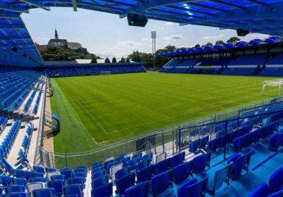 Определились стадионы, на которых выступит сборная Азербайджана